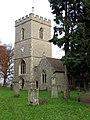 St Giles, Codicote, Herts - geograph.org.uk - 365766.jpg