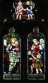 St John's church - stained glass window - geograph.org.uk - 1708283.jpg