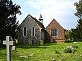 St Laurence, Leaveland - geograph.org.uk - 396924.jpg