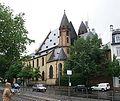 St Leonhardskirche 聖萊昂哈德教堂 - panoramio.jpg