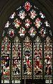 St Mary, Higham Ferrers, Northamptonshire - Window - geograph.org.uk - 826464.jpg