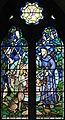 St Mary the Virgin, Woodnesborough, Kent - Window - geograph.org.uk - 326004.jpg