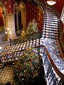 St Pancras Renaissance London Hotel, December 2015 09.jpg