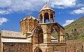 St Stepanos Monastery4, a UNESCO WHS, Jolfa.jpg