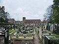 St Thomas Church, Ashton-in-Makerfield - geograph.org.uk - 606602.jpg