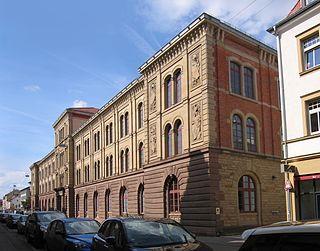 Staatsarchiv Ludwigsburg