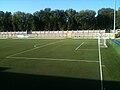Stadio Piola, Vercelli, Gradinata nord.jpg