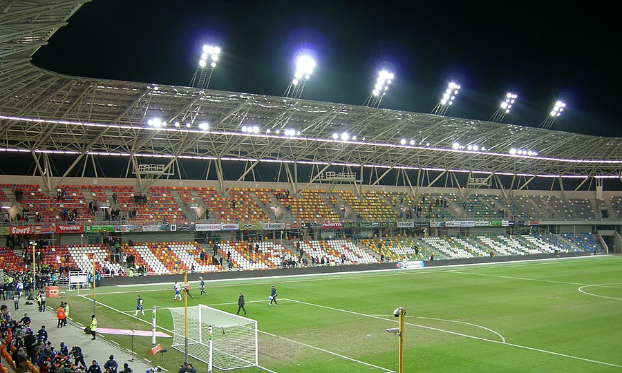 Stadion Miejski (Bielsko-Biała)