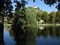 Stadtsee in Staufen mit Burg 2.jpg