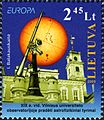 Stamps of Lithuania, 2009-15.jpg