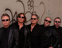 Standells under the bridge.jpg