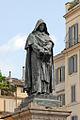 Statue de Giordano Bruno (Rome) (5974704116).jpg