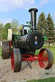 Steam Engine Display, Middleton Ave, Brandon (505992) (26129071352).jpg