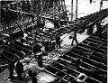 Steel shipbuilding, Seattle, 1917 (CURTIS 466).jpeg