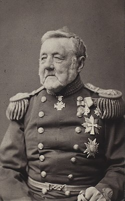 Steen Andersen Bille 1797-1883