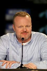 Stefan Raab - the charming, kind,  celebrity  with German roots in 2017