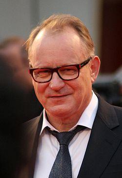 Stellan Skarsgård 2014.