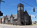 Steubenville, Ohio Sycamore Tree Methodist Church.jpg