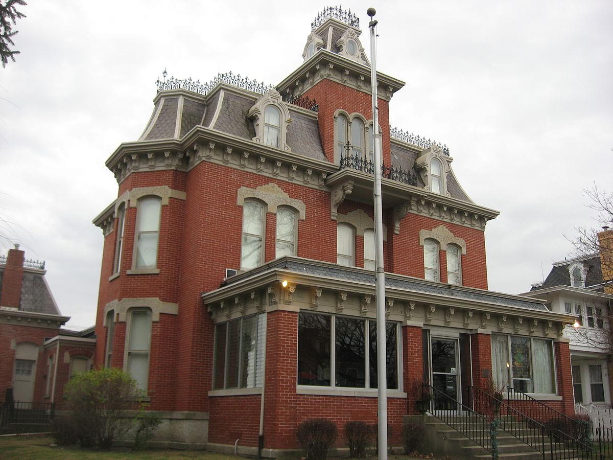 Stewart Studebaker House Wikipedia