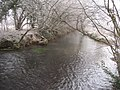 Still flowing - geograph.org.uk - 1122752.jpg