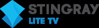 Stingray Lite TV - Image: Stingray Lite T Vlogo