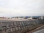 Stockholm Arlanda Terminal 5 pier F, 2016 02.JPG
