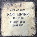 Stolperstein Karl Meyer.jpg