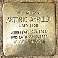 Stolperstein für Antonio Ayroldi (Ostuni).jpg