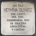 Stolperstein für Hermina Slonitz.jpg