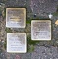 Stolpersteine Höxter, Verlegestelle Rosenstraße 2.jpg