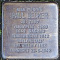 Stolpersteine MG Becker Paul.jpg