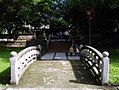 Stone Bridge by Taichung Shrine.JPG