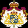 Sveriges rigsvåben