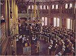 Versammlung des Storting 1905