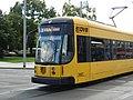 Straßenbahn Dresden, Pirnaischer Platz, 2807.JPG