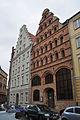 Stralsund, Fährstraße 12 11 (2012-03-11), by Klugschnacker in Wikipedia.jpg