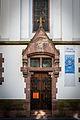 Strasbourg chapelle des Diaconnesses février 2014 01.jpg