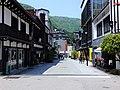 Street in Unazuki Onsen 20180505d.jpg