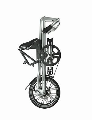 Strida - Strida 5 Folded