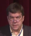 Stuart Ray at Wikiconference USA 2015 (cropped).png