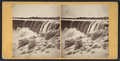 Study at Horseshoe Falls, by John B. Heywood.png