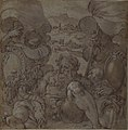Study for the Allegory of San Gimignano and Colle Val d'Elsa MET 2001.436.jpg