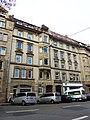 Stuttgart - Schwabstraße 183, 185.jpg