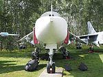 Su-24 at Central Air Force Museum Monino pic2.JPG