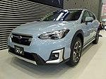 Subaru XV Advance (5AA-GTE) front.jpg