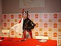 Sugi - Lucha Libre - Japan Expo 2011 - P1210485.jpg