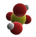 Sulfuric Acid Molecule 3D.jpg