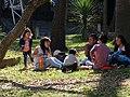 Sunday Afternoon in Chapultepec Park - Mexico City - Mexico - 02 (24106196587).jpg