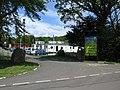 Sundrum Castle Holiday Park - geograph.org.uk - 178374.jpg