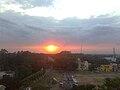 Sunset asansol.jpg